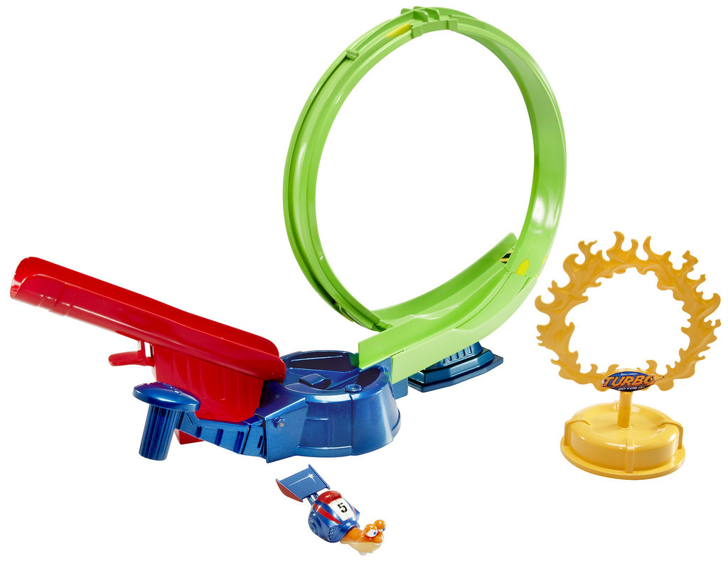 Turbo: Best Toy For Little Kids