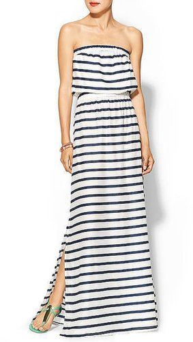 Soft Joie Cade Challis Stripe Dress