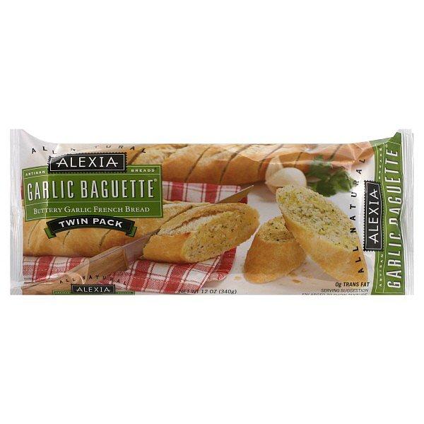 Garlic Baguette