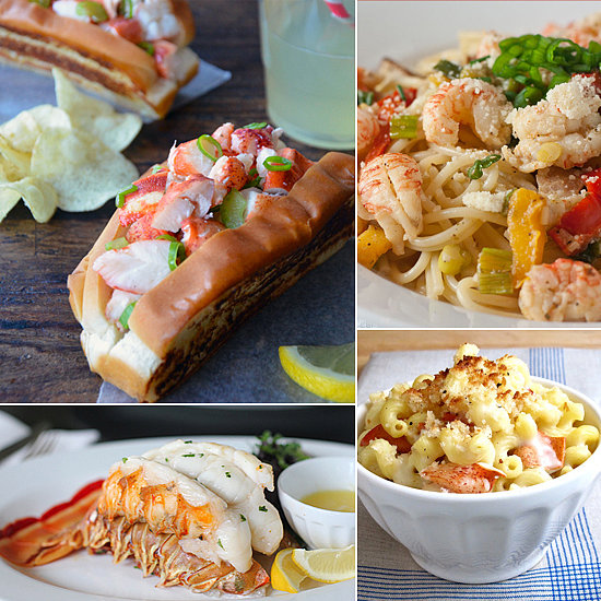 8 Sensational Summer Lobster Recipes