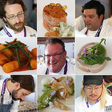 The Food & Wine Best New Chefs Showcase Their Dishes
