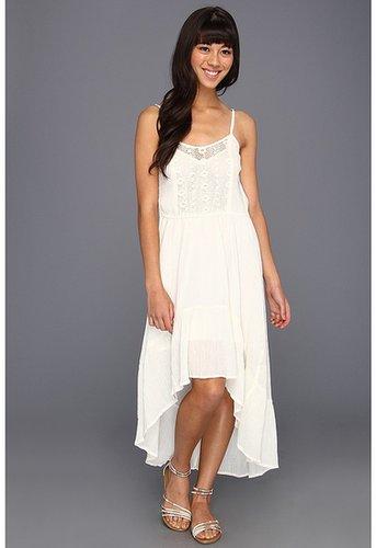 Element - Indio Maxi Dress (Vanilla) - Apparel