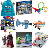 The Best Movie Tie-In Toys of the Summer Blockbuster Season