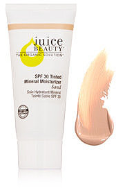 SPF 30 Tinted Mineral Moisturizer - Sand