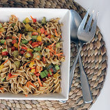 Vegan Pasta Salad Recipe
