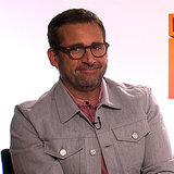Steve Carell Despicable Me 2 Interview | Video