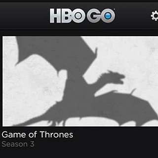HBO Go Apple TV
