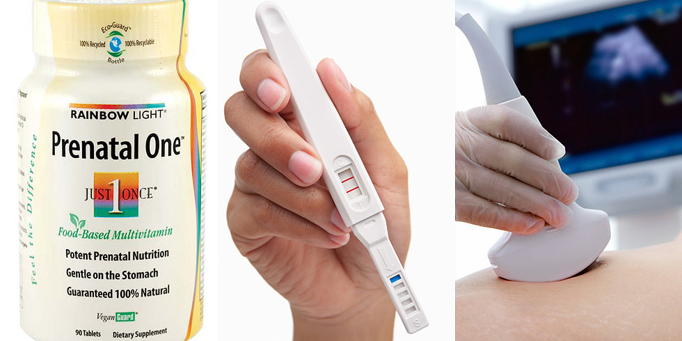 You're Pregnant! Now What? 8 Must-Dos After Your Big-Fat Positive!