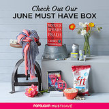 June POPSUGAR Must Have Box — Revealed!