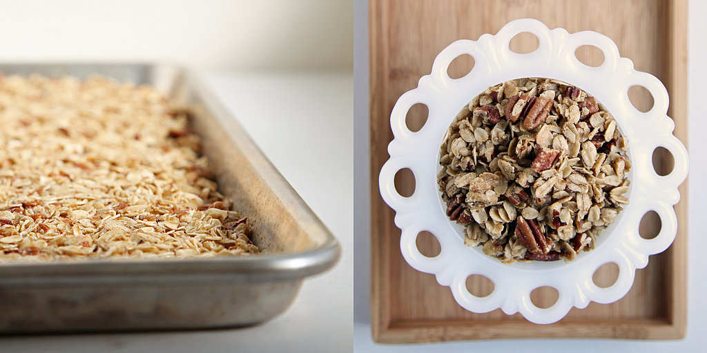 Cardamom Granola: A Go-To Breakfast Treat