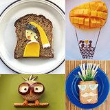 11 Unbelievable Food Art Pictures From Instagram