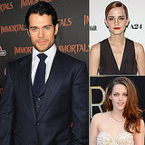 50 Actors We Could See in the Fifty Shades of Grey Movie