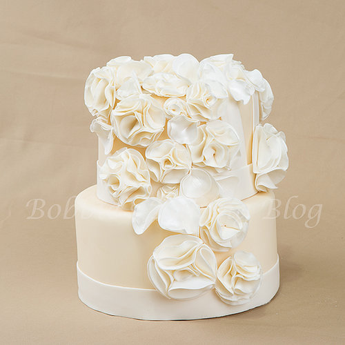Haute-Couture Spring/Summer 2013 Cake Inspiration