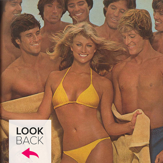 Throwback Thursday: Vintage Ads to Give You That Summer Feeling