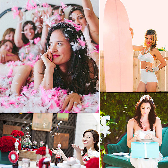 50 Bridal Shower Theme Ideas