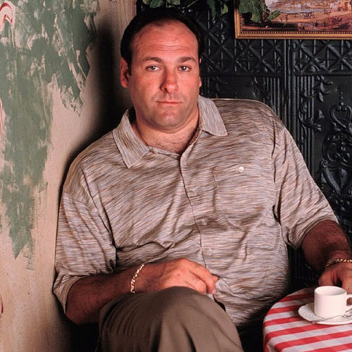 Sopranos Stars React to James Gandolfini's Death