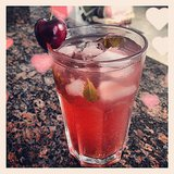 Cherry Lemonade Iced Tea