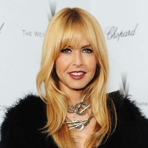 Rachel Zoe Reportedly Pregnant With Second Child