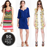 Make Money, Don't Spend It — 50 Dresses For Work Under $50