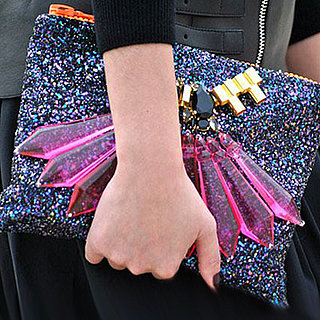 Embellished and Studded Clutches | Shopping