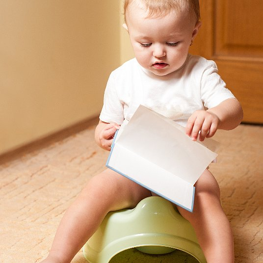 10 Great Potty-Training Books