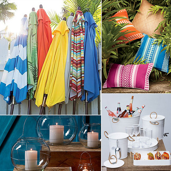 9 Ways to Perk Up Your Patio For Under $100