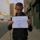 Matt Smith Thank-You Video