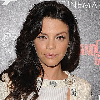Vanessa Ferlito Interview