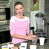 Miranda Kerr's Smoothie Video For Net-a-Porter