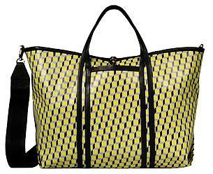PIERRE HARDY Large fabric bag