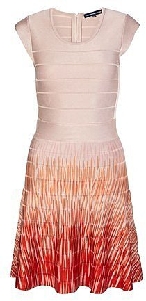 Spotlight Flame Dress