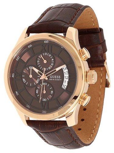 GUESS - U14504G1 (Brown) - Jewelry
