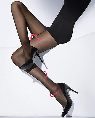 Synergy 40 Light Leg Support Tights