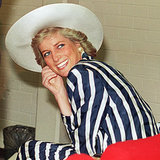 Happy 52nd Birthday Princess Diana