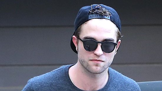 Video: Is Robert Pattinson Taking a Cue From Jay Gatsby?