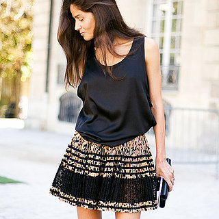 The Best Miniskirts of 2013 | Shopping