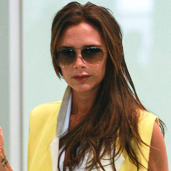See Victoria Beckham's Best Looks in China, So Far!