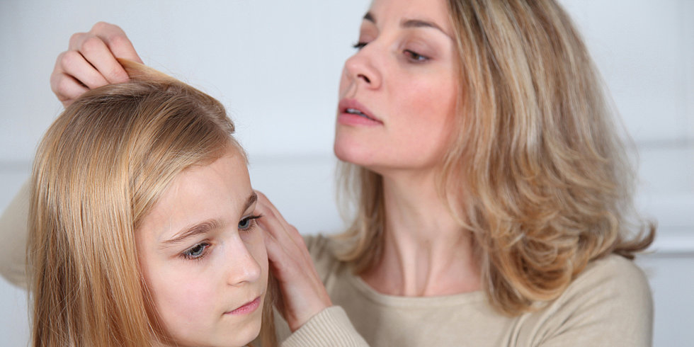 6 All-Natural Lice Repellents Just in Time For Camp Season