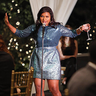 Mindy Kaling GIFs on Dating and Sex