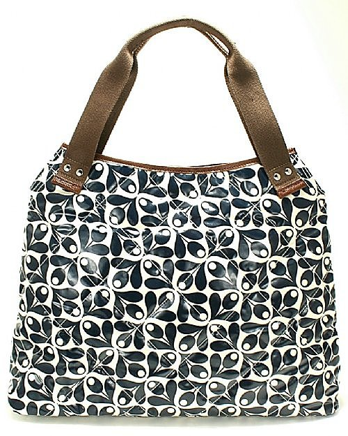 Orla Kiely Shoulder Laptop Bag