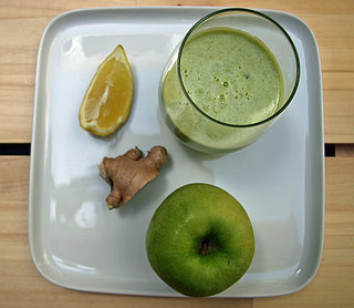 Detoxifying Apple Ginger Lemon Juice From Ritual Welness