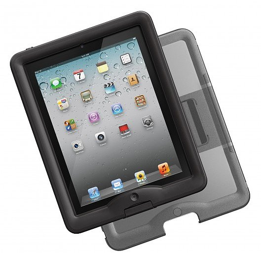 Lifeproof Waterproof iPad Case