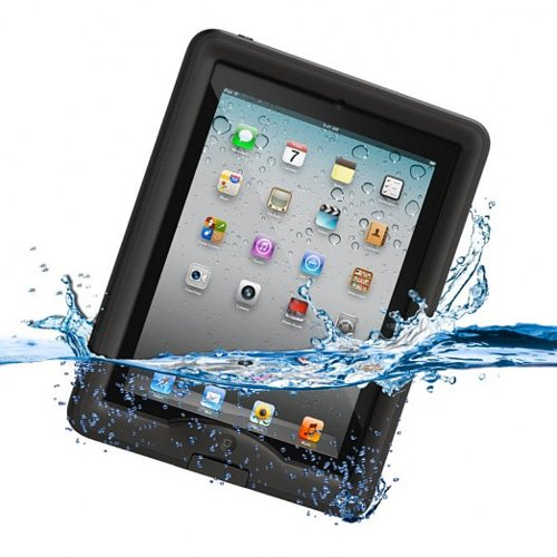Waterproof iPad Cases