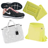 Cool and Chic Tennis Wear For Women