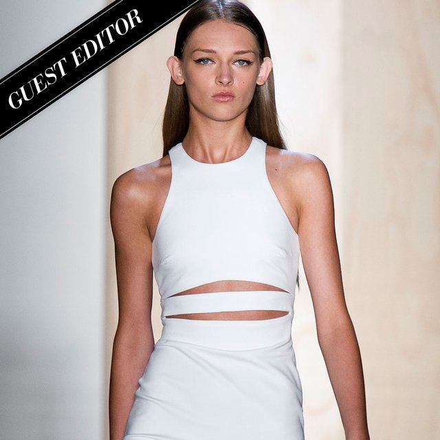 Caley Lawson Rinker's Favorite Summer 2013 Trend   Shopping