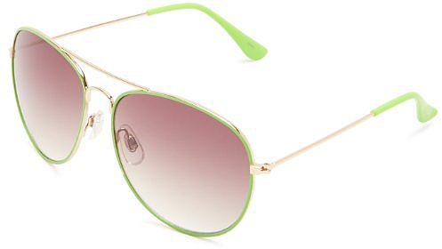 Union Bay U489 Aviator Sunglasses