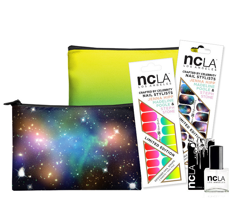 Stephanie's Galaxy & Electric Gradient Gift Set ($34, originally $48)