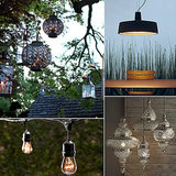 17 Gorgeous Outdoor Lighting Options