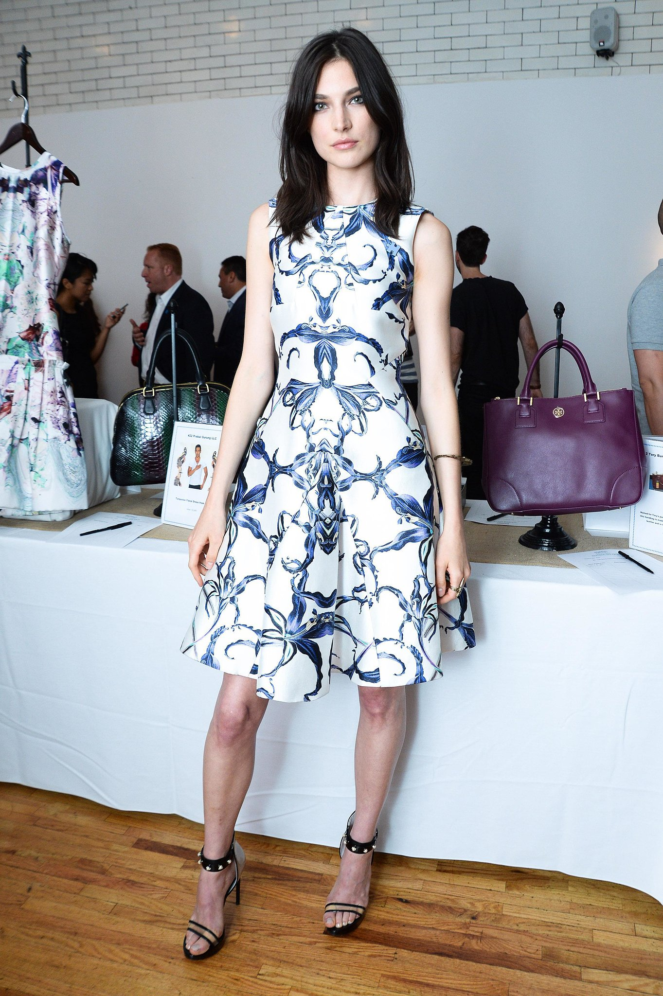 Jacquelyn Jablonski at an event for Autism Spe
