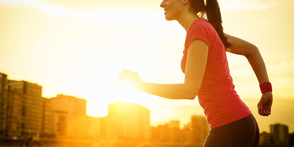 4 Ways to Motivate For an Evening Run